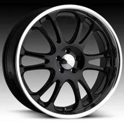 Boss Motorsports 313 Black
