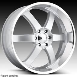 Boss Motorsports 330 Silver