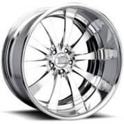 Boyd Coddington Spectrum Polished