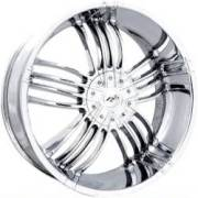 Bzo Fortune 16 Chrome