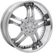 Bzo Rapture 24 Chrome