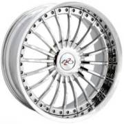 Bzo Z05 2pc Chrome