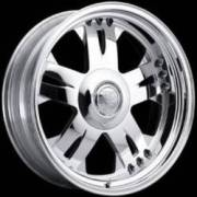 Center Line Billet Series Mojave Hi-Polish