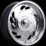 Center Line Billet Series Scorpion Hi-Polish