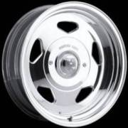 Center Line Billet Series Star Hi-Polish