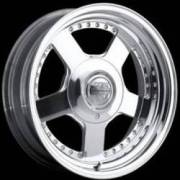 Center Line Billet Series Ventura Hi-Polish
