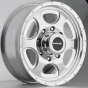 Center Line Wilderness Series Crossfire 8-lug