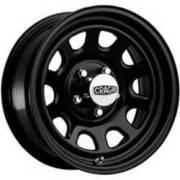 Cragar 342d Black