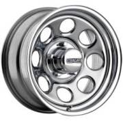 Cragar 397 Soft 8 Chrome
