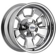 Cragar 390c Streetpro Chrome