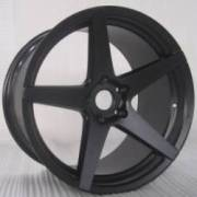 Drag Concept PR18 Satin Black
