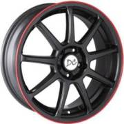 Drag Concept Suzuka Black Red RS