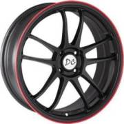Drag Concept Ultralight Black Red RS