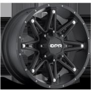 DPR Offroad Gloc Black