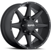 DPR Offroad Stealth Black