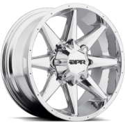 DPR Offroad Stealth Chrome