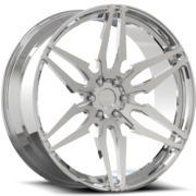 Dub Attack 6 S210 Chrome