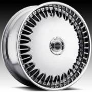 DUB Billionaire Spinning Wheels