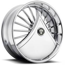 Dub S601 Shokka Chrome