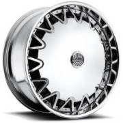Davin Highlight H606 Chrome