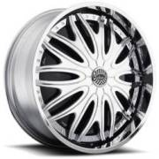 Davin Sexclusive H608 Chrome