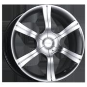 Decorsa Arch Hyper Silver
