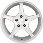Detroit Cobra 830 Silver