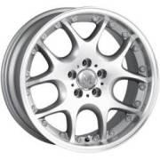 Detroit Leonardo<br>DB5 Silver