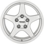 Detroit ZR1 840 Silver