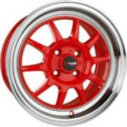 Drag DR-16 Red