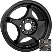 Drag DR-17 Flat Black