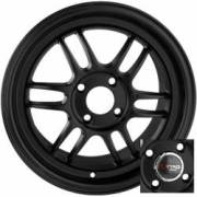Drag DR-21 Flat Black
