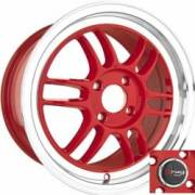 Drag DR-21 Red