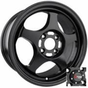 Drag DR-23 Flat Black