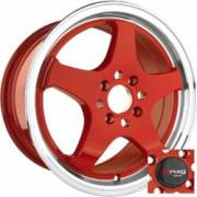 Drag DR-24 Red