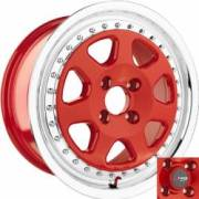 Drag DR-27 Red