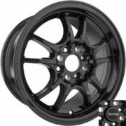 Drag DR-29 Black Glossy Finish