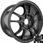 Drag DR-29 Flat Black