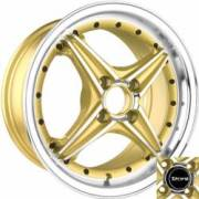 Drag DR-30 Gold