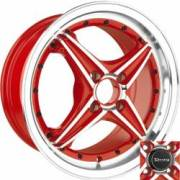 Drag DR-30 Red