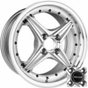 Drag DR-30 Silver