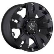 Dropstars 642 Black