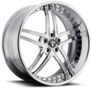 DUB Axiom C16 Chrome