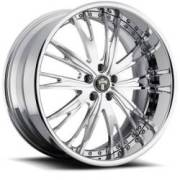 Dub Firewire C12 Chrome