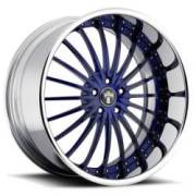 Dub Rhyme C21 Blue Chrome Lip