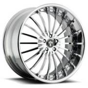 Dub Rhyme C21 Chrome