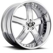Dub Tremlo C11 Chrome