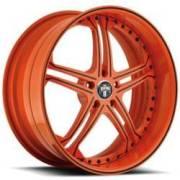 Dub X-10 Orange