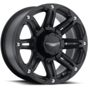 Eagle Alloy 050 Black