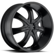 Eagle Alloy 051 Matte Black